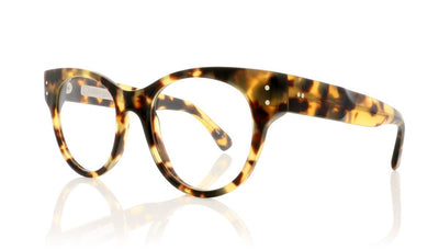 Claire Goldsmith Irwin 2 Tokyo Tort Glasses at OCO