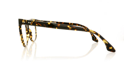 Claire Goldsmith Rousseau 2 Speckle Glasses