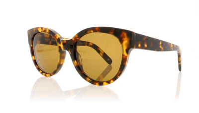 Dick Moby ORY 002 Yellow havana Sunglasses at OCO