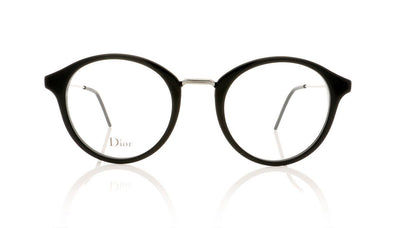 Dior Homme Blacktie 223 3M5 Black Glasses at OCO
