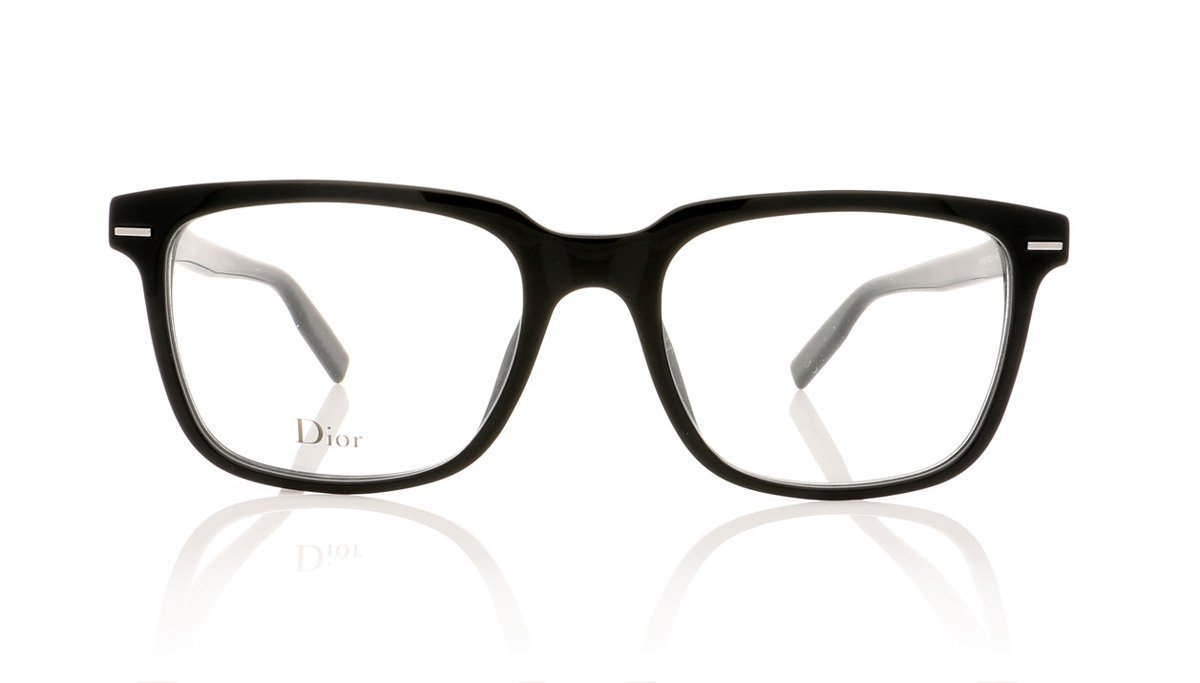 1d93f53fcd317 Dior Homme Blacktie 223 807 Black Glasses at OCO