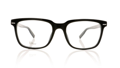 Dior Homme Blacktie 223 807 Black Glasses at OCO