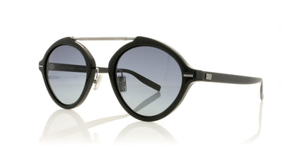 Dior Homme System SUB Black Sunglasses at OCO