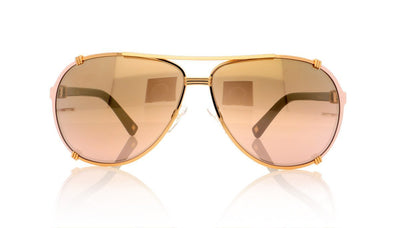 Dior Chicago 2 HFB 0R Gold Sunglasses at OCO