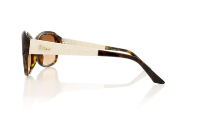 Dior Coquette 2 XCT Havana Sunglasses at OCO