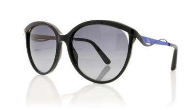 Dior Metaleyes 1 60A Black Sunglasses at OCO