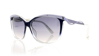 Dior Metaleyes 2 HPX Blue Sunglasses at OCO