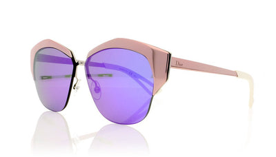 Dior Mirrored I24 Pnk Sunglasses at OCO