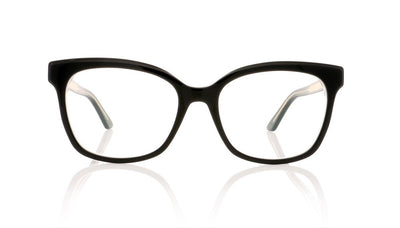 Dior Montaigne 37 G99 Black Glasses at OCO