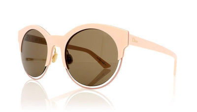 Dior Sideral 1 J6E Pink Sunglasses at OCO