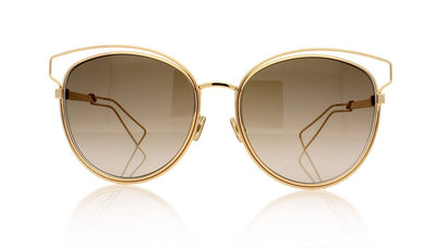 Dior Sideral 2 JB2 Rose Gold Sunglasses at OCO