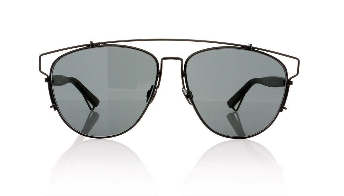55e08806c6 Dior Technologic 65Z Black Sunglasses