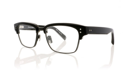 DITA Statesman DRX-2011 A Black Swirl Glasses at OCO