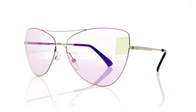 Finest Seven Zero 10 PLA/PNK Platinum Sunglasses at OCO
