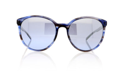Götti ESTY-S MBL Blue Marbled Sunglasses at OCO
