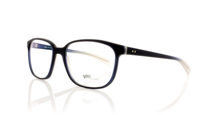 Götti Sandro BLE Dark Blue Glasses at OCO