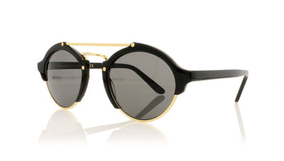 Illesteva Milan 1 C18 Balck Sunglasses at OCO