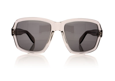 Kirk Originals Monte Carlo A3 Smokey grey Sunglasses at OCO