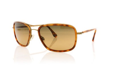 Maui Jim MJ252 16C Mj Antique Gold Sunglasses at OCO