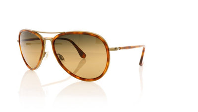 Maui Jim MJ260 16C Mj Antique Gold Sunglasses