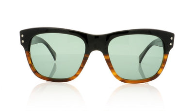 Oliver Goldsmith Lord 3 Caramel Split Sunglasses at OCO