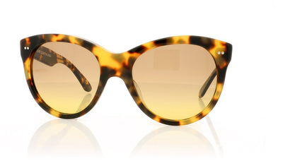Oliver Goldsmith Manhattan 21 Leopard Sunglasses at OCO