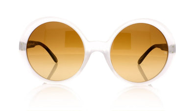 Oliver Goldsmith Oops 2 Matte Black Ice Sunglasses at OCO