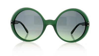 Oliver Goldsmith Oops 5 Matte Jade Sunglasses at OCO