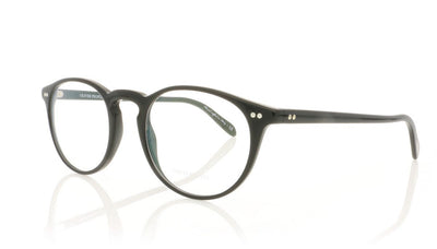 Oliver Peoples Riley R OV5004 1005 Black Glasses at OCO