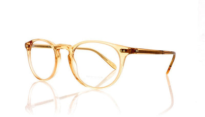 Oliver Peoples Riley R OV5004 1471 Blush Glasses at OCO