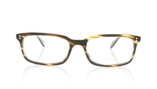 0d393a1a387 Oliver Peoples Denison OV5102 1003 Coco Bolo Glasses