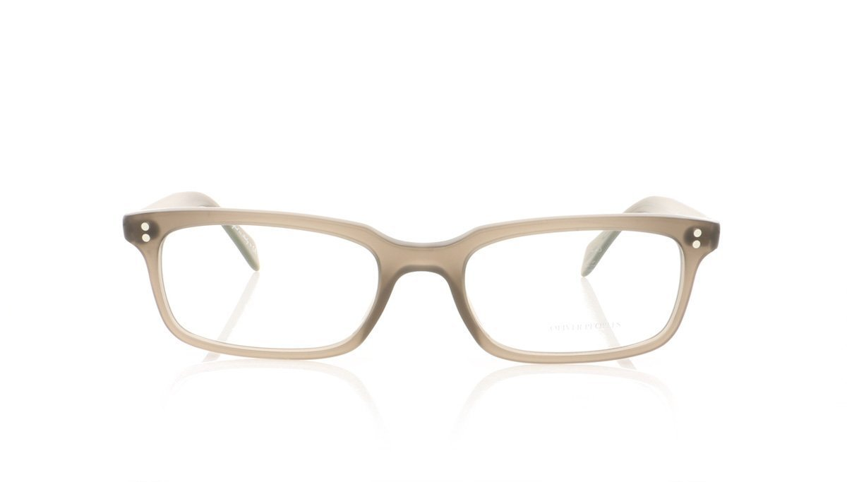 4d03b31c2a5 Oliver Peoples Denison OV5102 1333 Taupe Glasses at OCO
