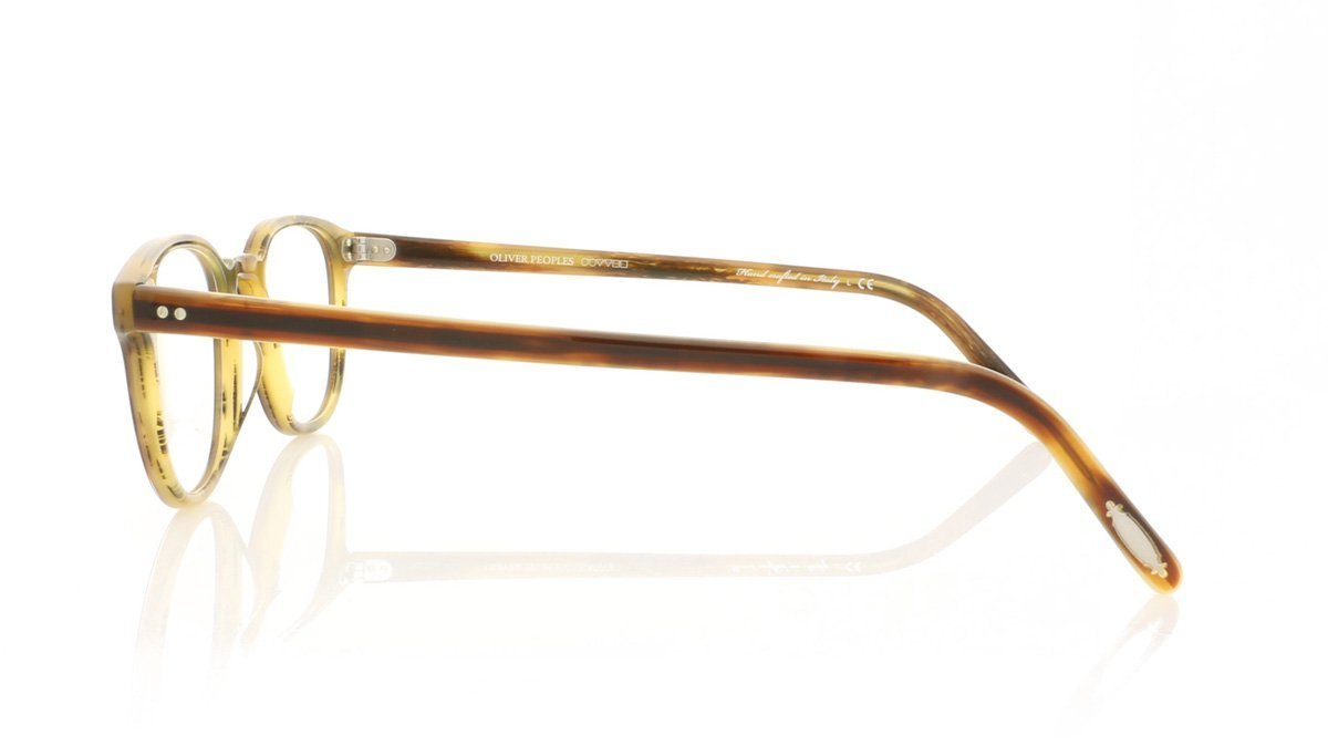 4fe1c02010 Oliver Peoples Fairmont OV5219 1310 Amaretto Tortoise Glasses at OCO