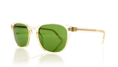 Oliver Peoples Fairmont Sunglasses OV5219S 109452 Buff Sunglasses at OCO