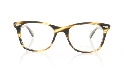 Oliver Peoples Ollie OV5268-U 1003 Coco Bolo Glasses at OCO