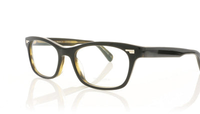 Oliver Peoples Wilmore OV5269-U 1282 Black Moss Tort Glasses at OCO