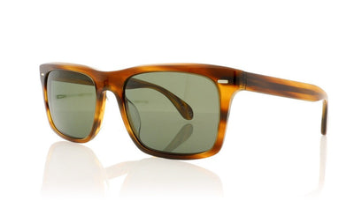 Oliver Peoples Brodsky OV5322SU 1156P1 Sandalwood Sunglasses at OCO
