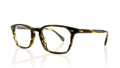 Oliver Peoples Tolland OV5324U 1474 Semi Matte Cocobolo Glasses at OCO