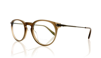 Oliver Peoples Lummis 5326U 1473 Taupe Glasses at OCO