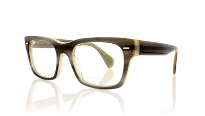 Oliver Peoples Ryce 0OV5332U 1549 Grey Horn Glasses at OCO