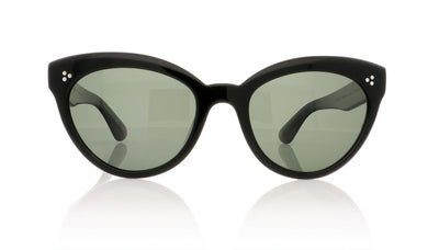 Oliver Peoples Roella OV5355SU 10059A Black Sunglasses at OCO
