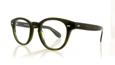 Oliver Peoples OV5423U OV5413U 1680 Emerald Bark Glasses