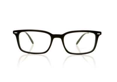 Oliver Peoples Wexley OV5366U 1005 Black Glasses at OCO