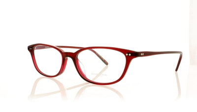 Oliver Peoples Elisabel OV5398U 1673 Deep Burgundy Glasses at OCO