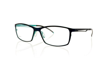 Ørgreen Aviatrix 467 Mat Dark Blue Glasses at OCO