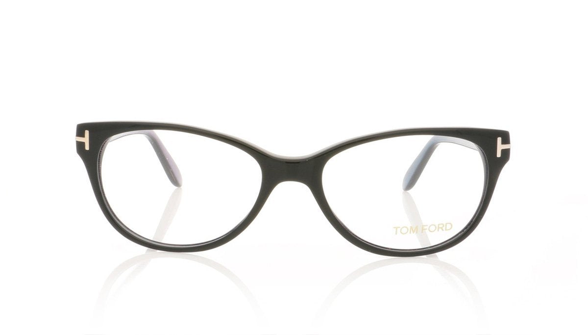 ccf0b097be0d Tom Ford TF5292 005 Black Glasses at OCO