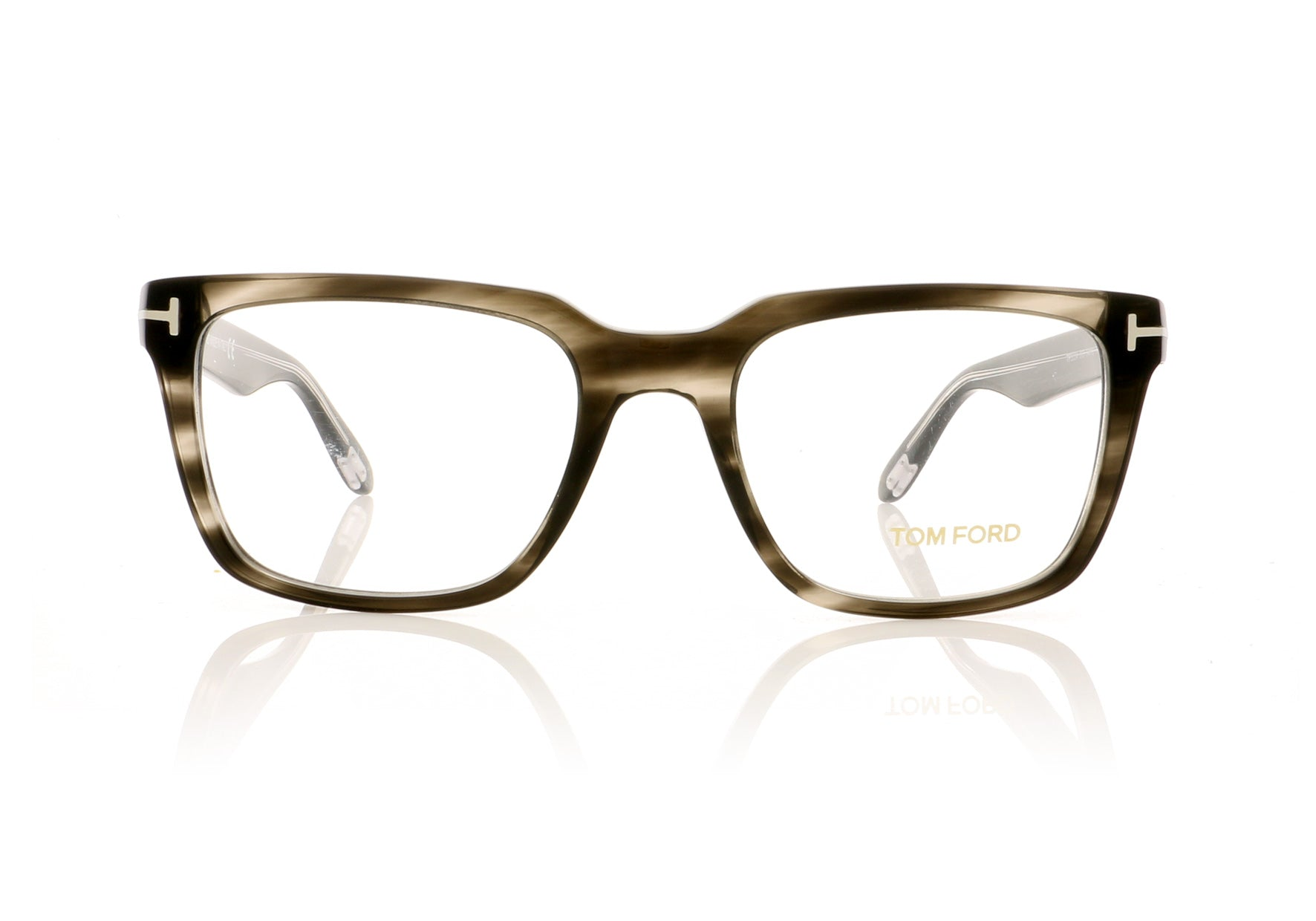 c51832faf0ee4 Tom Ford TF5304 093 Light Grey Glasses at OCO