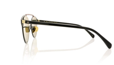 AM Eyewear Noj.1 110.1 SP-SM Sepia Sunglasses at OCO