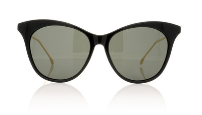 AM Eyewear Mim.1 116.1 BL-GR Black Sunglasses at OCO