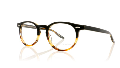 Barton Perreira Banks RTG Raven Tortoise Gradient Glasses at OCO